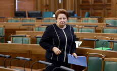 Straujuma dusmīga par vilcināšanos Salaspils kodolreaktora sakārtošanā