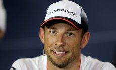 Batons aizstās Alonso F-1 Monako posmā