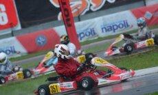 Kartinga braucējam Steinertam sestā vieta pasaules čempionātā