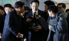 Главе Samsung грозят 12 лет лишения свободы