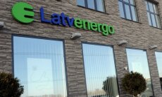 Прибыль Latvenergo упала до 23 млн. латов