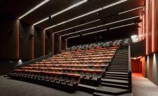 ФОТО: Девелопер сообщил подробности о кинотеатре в торговом центре Akropole