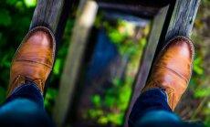 Septiņi jautājumi, kuri satrauc topošos tēvus