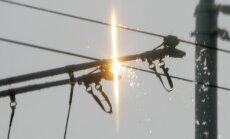 Atdalīšanās no bijušās PSRS elektroapgādes sistēmas jāvērtē no drošības aspektiem, aicina NATO centrs