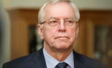 СЗК выдвинет кандидатом в премьеры Кучинскиса