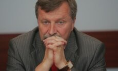 Диневич обвинил Рубикса в лоббировании интересов Путина