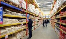 Krievija atzīst iespējamos milzu tēriņus aizliegto Rietumu produktu aizstāšanai