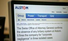 Еврокомиссия одобрила поглощение французского энергетического гиганта американской General Electric