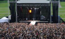 Koncerta apskats: '30 Seconds to Mars' Tallinā