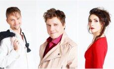 Seriālam 'Svešā seja' pievienojas jauni varoņi