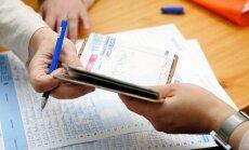 SC ierosina saglabāt pašreizējo referendumu ierosināšanas kārtību