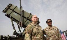 Zviedrija no ASV iegādāsies raķetes 'Patriot'