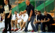 Nerips: Latvijas sieviešu basketbola izlasei jāsamazina nepiespiesto kļūdu skaits