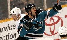KHL ir otrā spēcīgākā līga pasaulē, apgalvo kādreizējā NHL zvaigzne