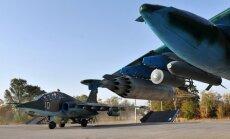 Путин назвал условия вывода российской военной базы из Киргизии
