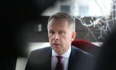 Rimšēvičs Saeimas frakcijām izsūta piedāvājumu tikties; 'Saskaņa' un 'vēl pāris' atsaucas