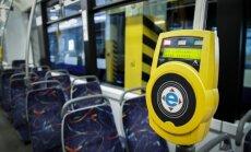 Прибыль обслуживающей э-талоны фирмы превысила 6 млн евро