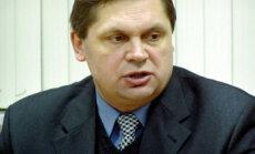 Beresņevs nosauc Latvijas hokeja izlases sastāvu dalībai olimpiskajā kvalifikācijas turnīrā