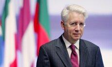 Lieģis kļūst par pirmo Latvijas vēstnieku Alžīrijā