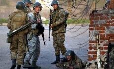 Ukraina veidos jaunas labi apmaksātas speciālās vienības