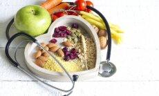 Kardiologi aicina uz izglītojošu pasākumu par paaugstinātu holesterīna līmeni