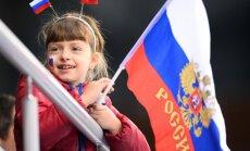 Piecos iecirkņos Latvijā varēs nobalsot Krievijas prezidenta vēlēšanās