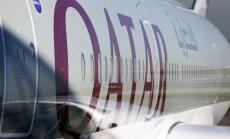 ВИДЕО: Qatar Airways представила новый бизнес-класс с золотыми креслами