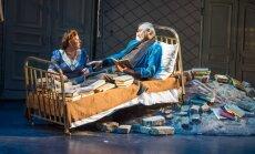 Latviešu operas 'Valentīna' viesizrāde Berlīnē valstij izmaksās 405 919 eiro