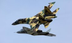 Ķīna iepirks Krievijas iznīcinātājus un zemūdenes