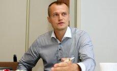 Ivars Zariņš: 'Nodokļu reforma' – kas tiek noklusēts
