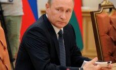 Французский философ: что творится в голове у Владимира Путина