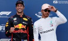 Hamiltons svētdienas Monako posmu nosauc par garlaicīgāko savā karjerā