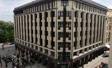 Azerbaidžānas kompānija par 9,2 miljoniem latu nopērk kādreizējo 'Hotel de Rome'