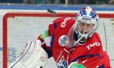 Senfords, Medvedevs un Zaripovs atzīti par KHL nedēļas labākajiem spēlētājiem