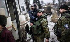 Donbasā dzīvību zaudējuši vismaz 65 bērni, aplēsusi Ukraina