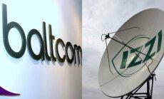 2013. gada komercķīlu rekordists - 'Baltcom TV'; lielākā komercķīla - Ventspils ogļu termināļa īpašniekam