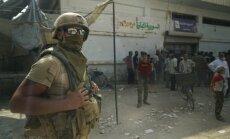 Šoigu paziņo Putinam par pilnīgu 'Daesh' sagrāvi Sīrijā; fakti to neapstiprina