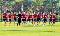 Latvijas futbola izlases galveno treneri izvēlēsies no pieciem kandidātiem