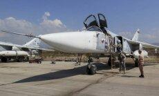 Турция передумала платить России компенсацию за сбитый Су-24