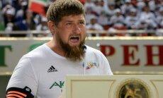 Kadirovs, Poklonska un Sobčaka iestājas par Ļeņina mūmijas apbedīšanu