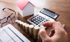 Septembrī augušas sērijveida dzīvokļu cenas Salaspilī