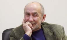 Komponistam Imantam Kalniņam - 70: laikabiedru veltījums