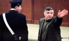 Один из самых жестоких боссов сицилийской мафии умер в тюрьме