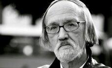 Koncertzālē 'Rīga' gaidāms dzejnieka Leona Brieža jubilejas koncertuzvedums