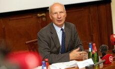 FDP: Nodokļu reforma nav risinājusi jautājumu par ienākumu palielināšanu budžetā
