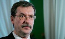 Генпрокурор рассказал, что именно Эмсис говорил депутату Клявиньшу