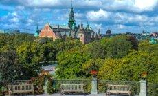 Названы самые экологически чистые города в мире