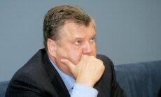 Янис Урбанович. Линия фронта в латвийской политике или хочет ли латышская нация войны?