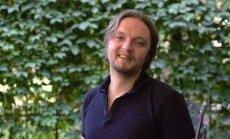 Diriģents Ainārs Rubiķis uzņēmies visu atbildību par skandalozo 'Tanheizera' iestudējumu Novosibirskas teātrī
