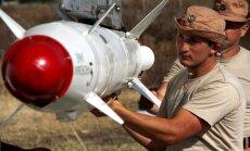 Kremlis noliedz sauszemes operācijas gatavošanu Sīrijā